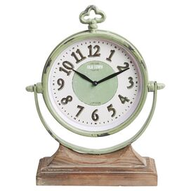 Winston Table Clock
