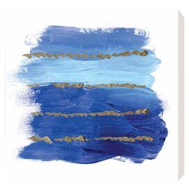 Delphi River Canvas Print, Oliver Gal