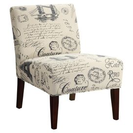 Auden Side Chair