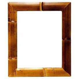 Blair Bamboo Picture Frame