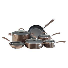 Farberware 12-Piece Millenium Cookware Set