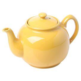 Sadler Teapot in Yellow