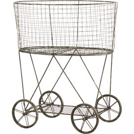 Cart Basket