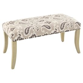 Adrianna Upholstered Bench