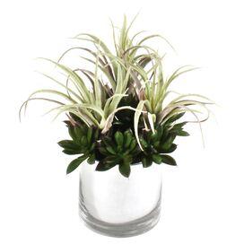 Faux Succulent