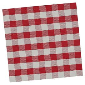 Dorothy Placemat in Red (Set of 6)