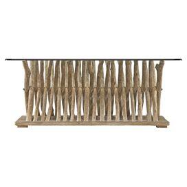 Driftwood Flats Coffee Table
