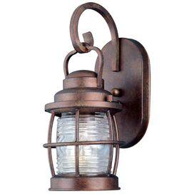 Astor Wall Lantern