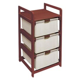 Clifton Storage Tower in Cherry