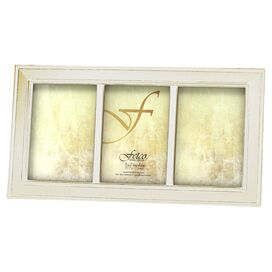 Longwood Picture Frame in White