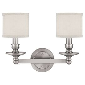 Maxwell Vanity Light
