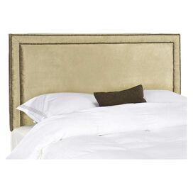Francine Upholstered Queen Headboard