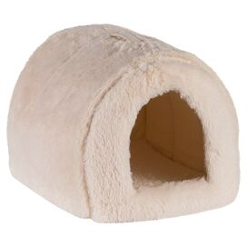 Nana Pet Igloo in Ivory
