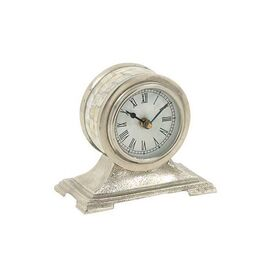 Savannah Table Clock