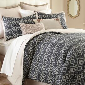8-Piece Sasha Comforter Set