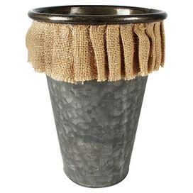 Burton Round Bucket