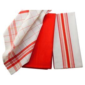 Le Creuset Kitchen Towel (Set of 3)