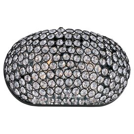 Aria Crystal Wall Sconce