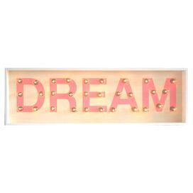 Dream Marquee Light