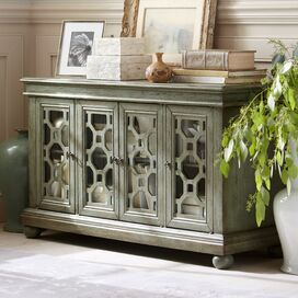 Middleton Mirrored Sideboard