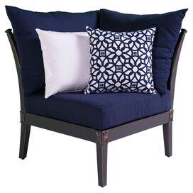 Astoria Patio Sunbrella Accent Chair