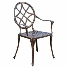 Brunswick Patio Arm Chair (Set of 2)