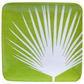 Paradise Salad Plate (Set of 6)
