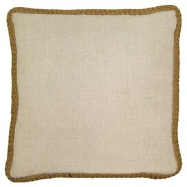 Kaya Pillow in Linen