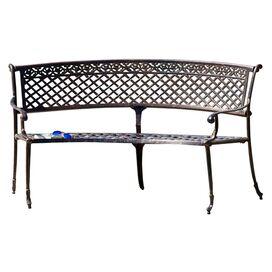 Amador Garden Bench
