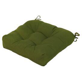 Kelly Indoor/Outdoor Chair Cushion in Summerside Green