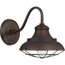 Brett Outdoor Wall Sconce