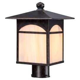 Virginia Outdoor Post Lantern