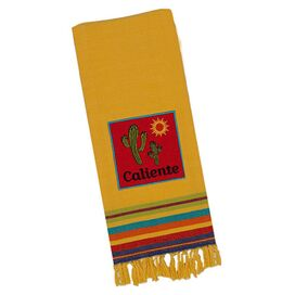 Caliente Dishtowel (Set of 2)