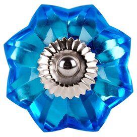 Oceania Crystal Cabinet Knob (Set of 4)