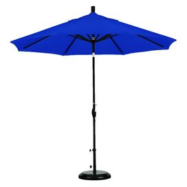 Patio Umbrella in Pacific Blue