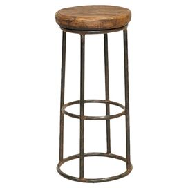 Campbell Barstool