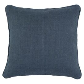 Borris Pillow in Navy