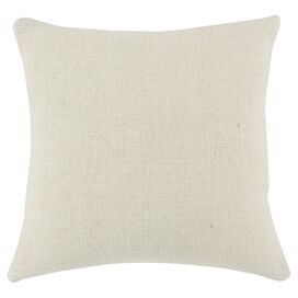 Iris Pillow in Off-White (Set of 2)