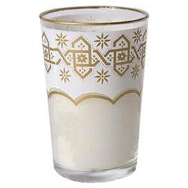 Verbena Jar Candle