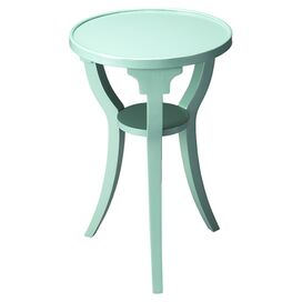Minny Accent Table