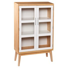 Beth 3-Tier Display Cabinet