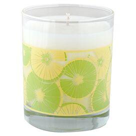 Lime & Lemon Candle