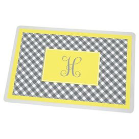 Personalized Gillian Placemat (Set of 4)