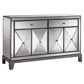 Hamilton Mirrored Sideboard