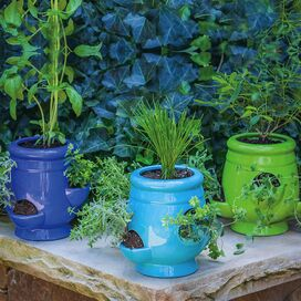 Florence Planter (Set of 3)