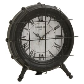 Caldwell Table Clock