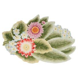Flourish Platter
