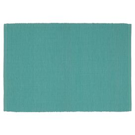 Orleanna Placemat in Turquoise (Set of 6)