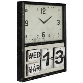 Lencho Wall Clock