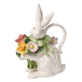 Bunny & Bows Teapot